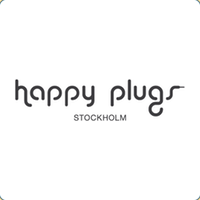Happy Plugs rabattkod
